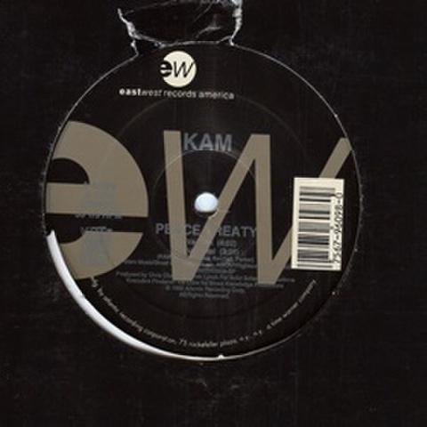 Kam / Peace Treaty