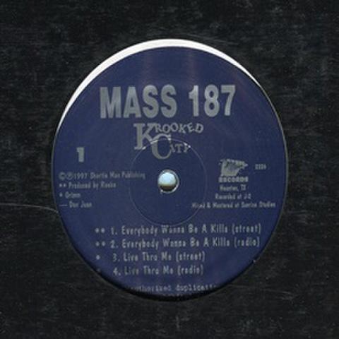 Mass 187 / Krooked City
