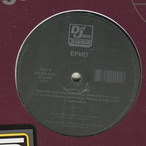 EPMD / Symphony 2000