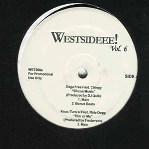 Westsideee! Vol. 6
