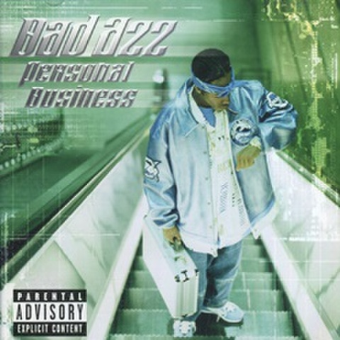 Bad Azz / Personal Business