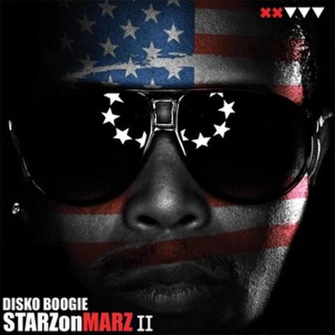 Disko Boogie / StarzonMarz II