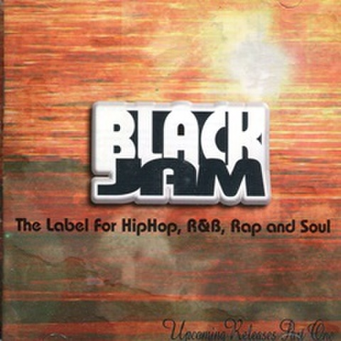 Black Jam Upcoming Releases Part One