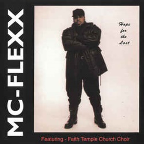 Mc-Flexx / Hop For The Lost