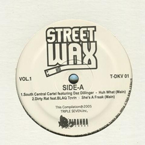 Street Wax Vol.1