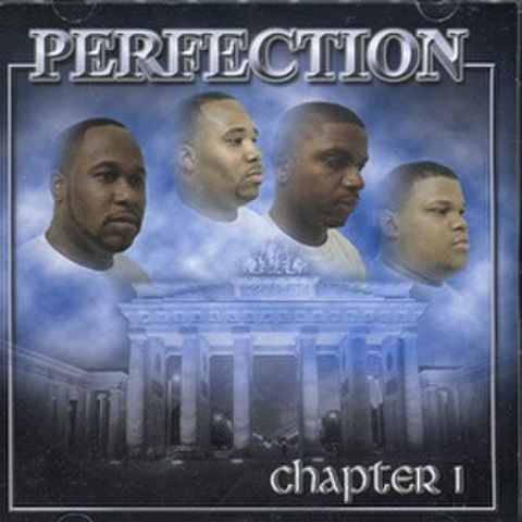 Perfection / Chapter 1