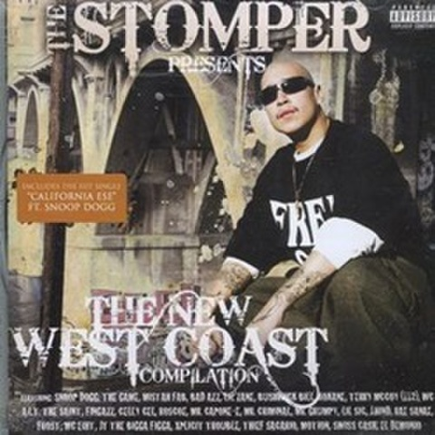 The Stomper / The New West Coast Compilation