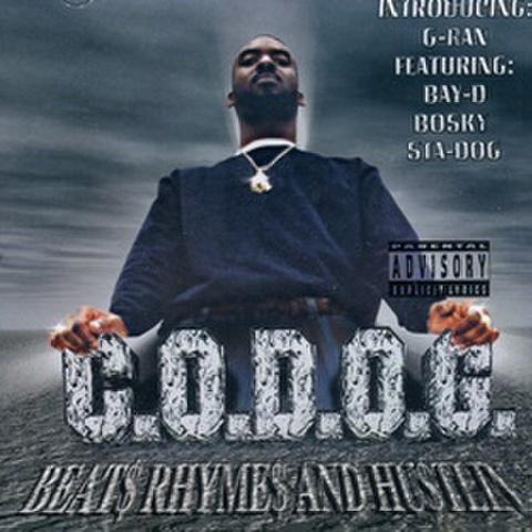 C.O.D.O.G. / Beat$ Rhyme$ And Hu$tlin
