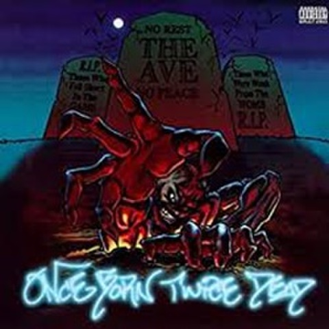 The Ave / Once Born Twice Dead