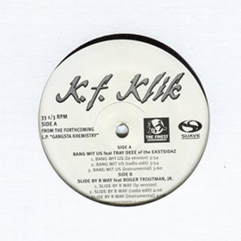 K.F. Klik / Bang Wit Us