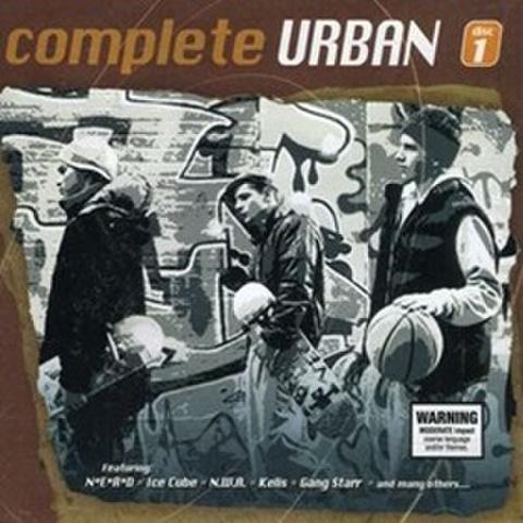 SET 5 Complete Urban