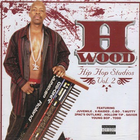 H Wood / Hip Hop Studios Vol. 2