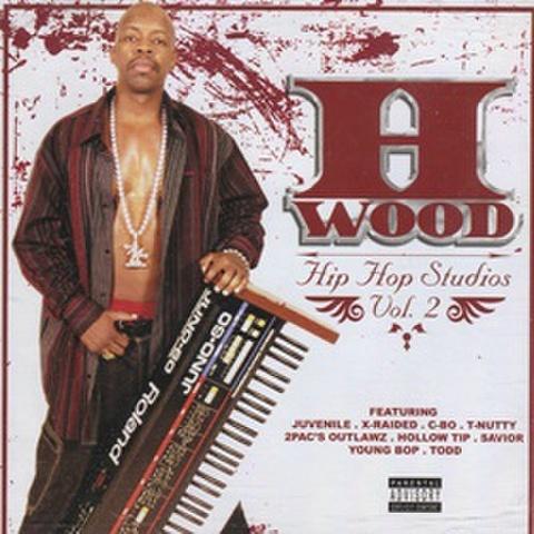 H Wood / Hip Hop Studios Vol. 2