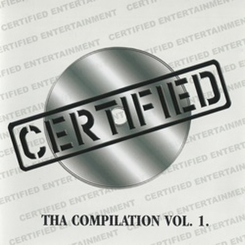 Certified Tha Compilation Vol. 1.