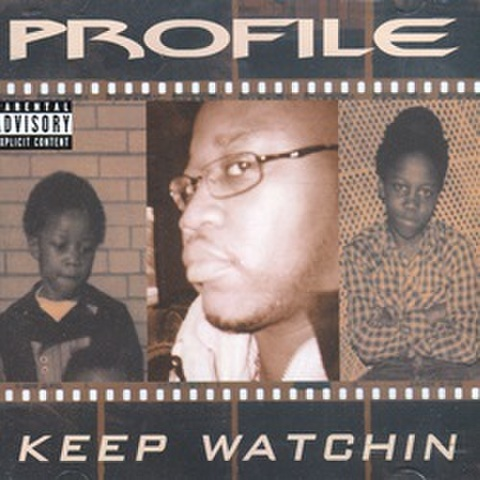 Profile / Keep Watchin