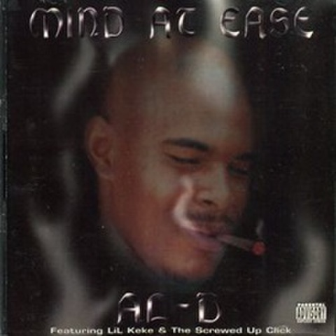 Al-D / Mind At Ease