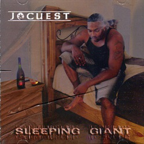 J Cuest / Sleeping Giant