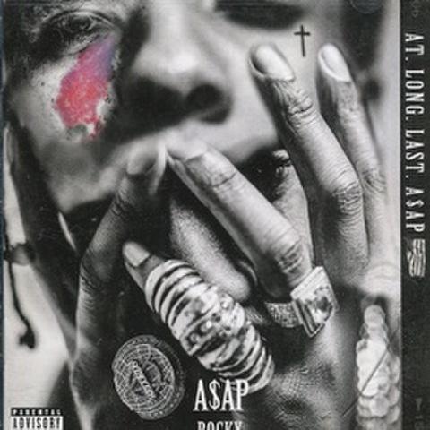 A$ap Rocky / At Long Last A$ap