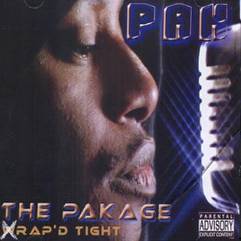 Pak / The Pakage Xrap'd Tight