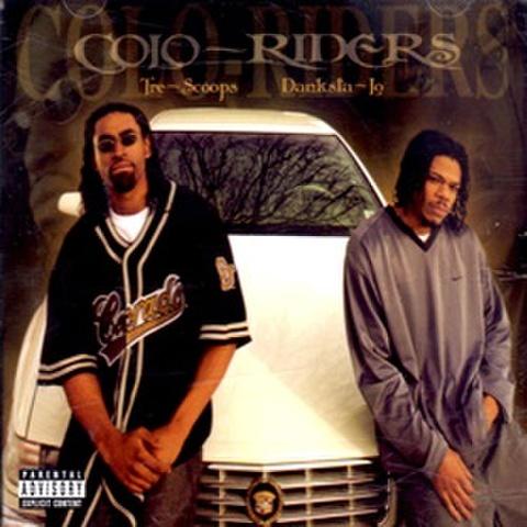 Colo~Riders