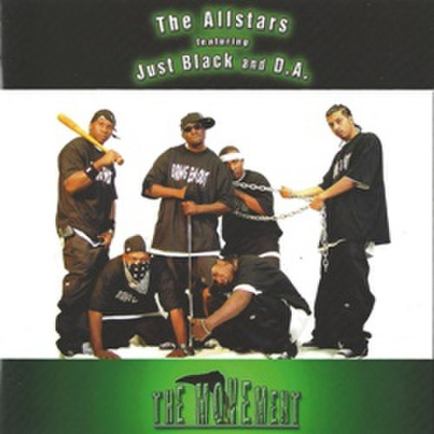 The Allstars Feat Just Black And D.A. / The Movement