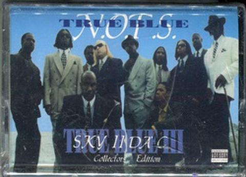 N.O.T.S. / True Blue III Sky II Da'c