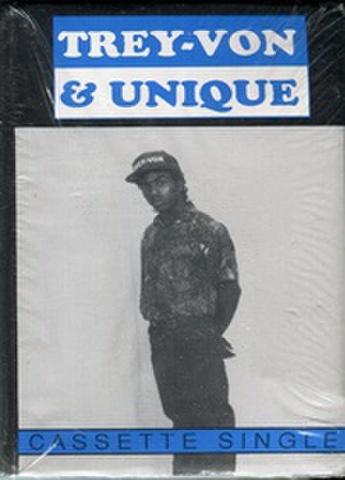 Trey-Von & Unique / Straight On Hit