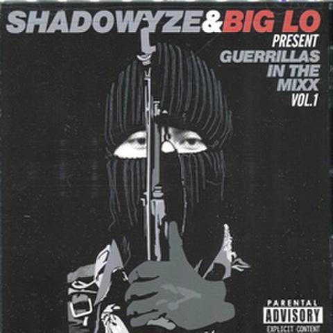 Shadowyze&Big Lo / Guerrillas In The Mixx Vol.1