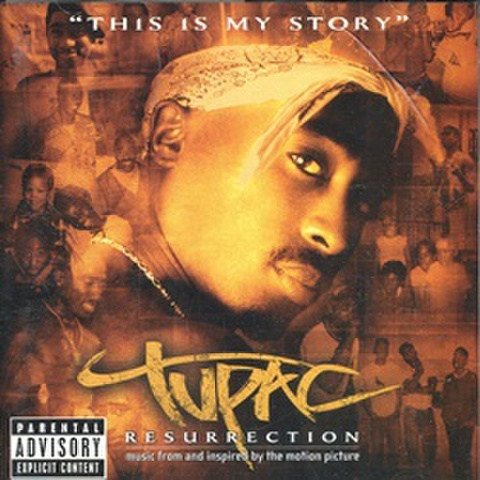 Tupac / Resurrection