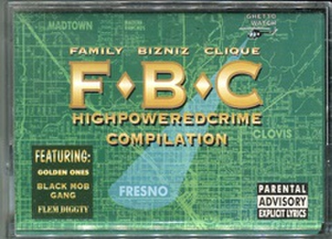 F.B.C / Highpoweredcrime Compilation
