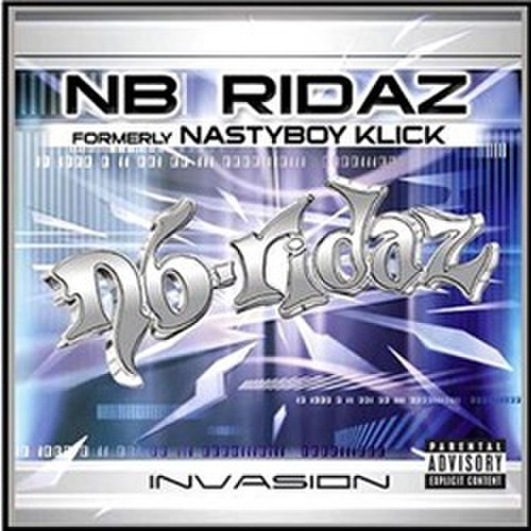 NB Ridaz / Invasion