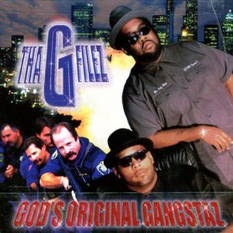 God's Original Gangstaz / Tha G Filez