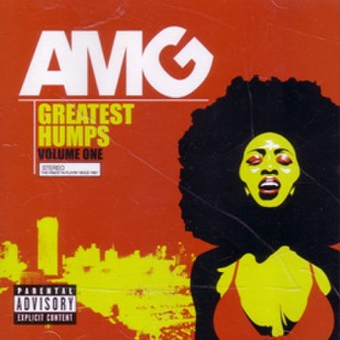 AMG / Greatest Humps Volume One