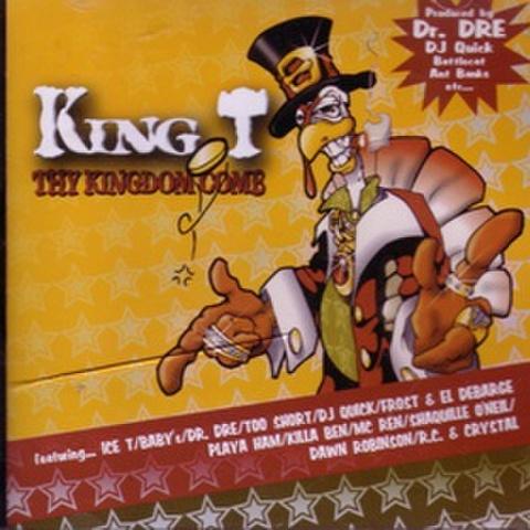 King T / Thy Kingdom Come