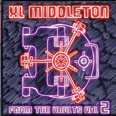 XL Middleton / From The Vaults Vol 2