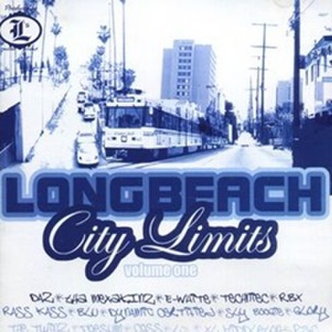 Long Beach City Limits Volume One