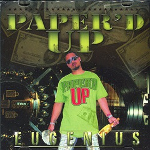 Eugenius / Paper'D Up