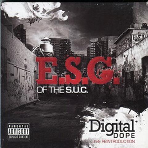 E.S.G. / Digital Dope The Reintroduction