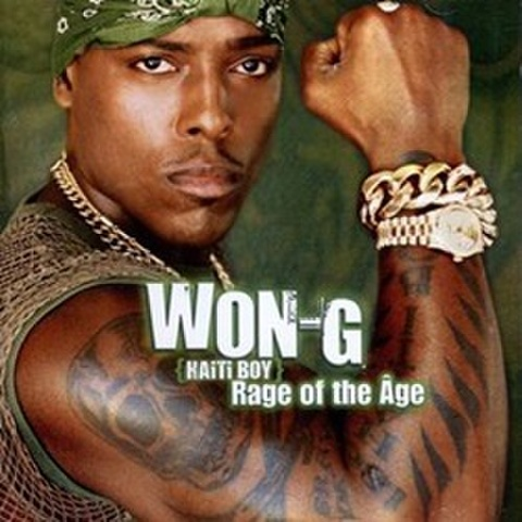 Won-G / Rage Of The Age