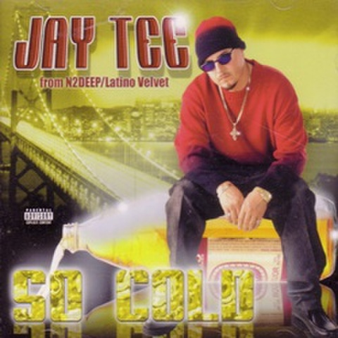 Jay Tee / So Cold