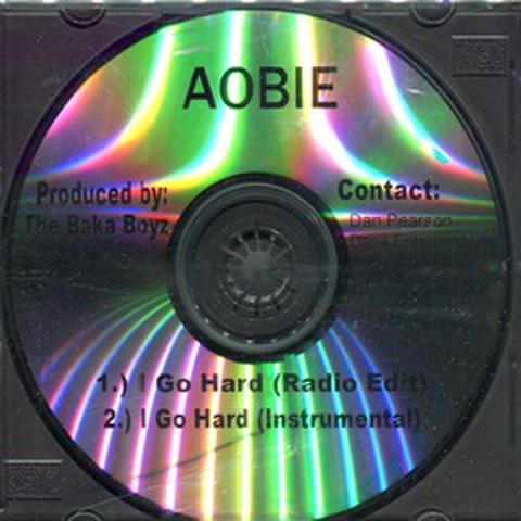 Aobie / I Go Hard