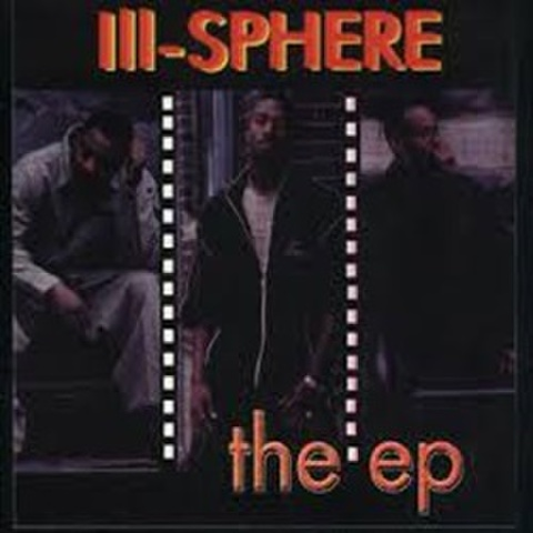 Ill-Sphere / The Ep