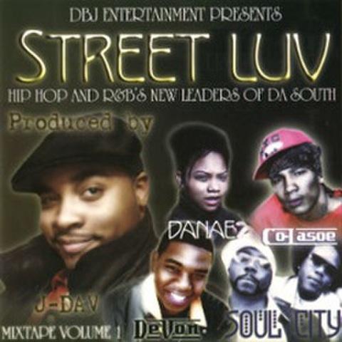 DBJ Ent / Street Luv