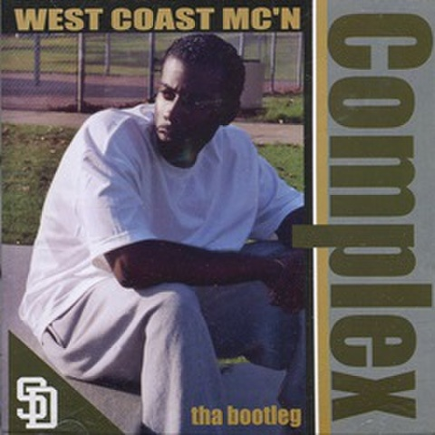 Complex / West Coast Mc'n