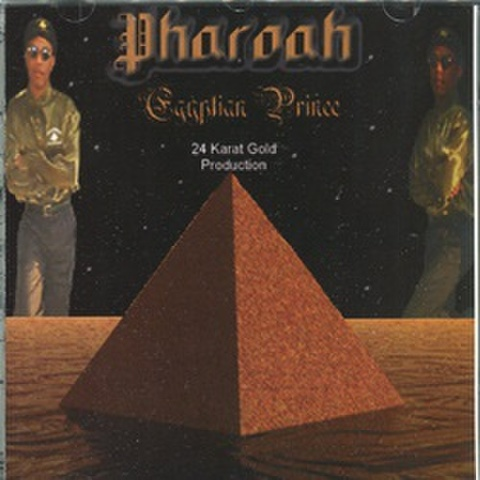 Pharoah / Egyptian Prince