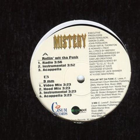 Mistery / Rollin' Wit Tha Funk