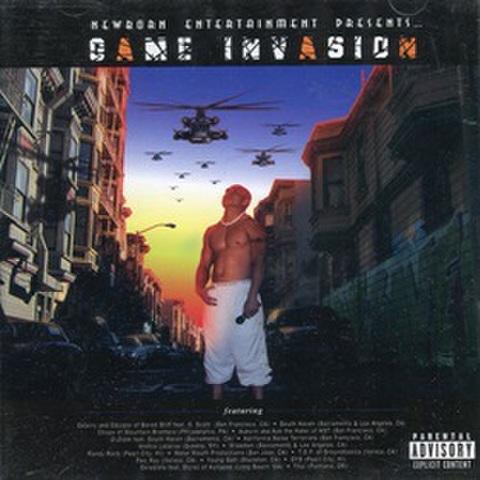 Newborn Ent / Game Invasion