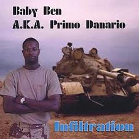 Baby Ben / Infiltration