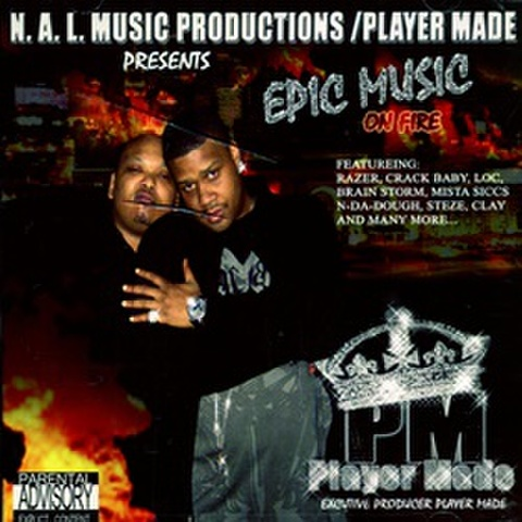 N.A.L. Music Productions Player Made / Epic Music