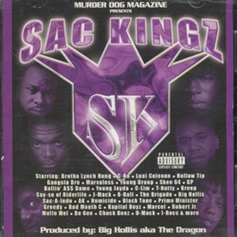 Murder Dog / Sac Kingz